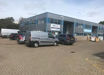Thumbnail Light industrial to let in 6 Northpoint Business Estate, Enterprise Close, Medway City Estate, Rochester, Kent