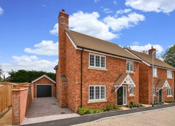 Thumbnail 4 bedroom detached house for sale in Hawkhurst, Kent