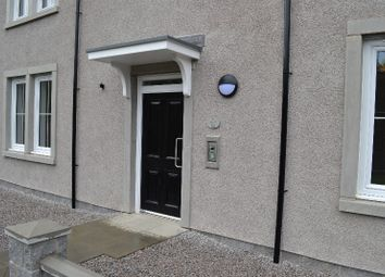 Thumbnail 1 bed flat to rent in Castle Court, Ellon, Aberdeenshire
