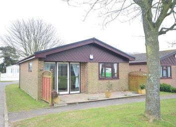 Thumbnail 2 bed bungalow for sale in Reach Road, St. Margarets-At-Cliffe