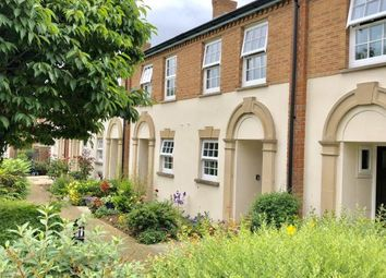 Thumbnail 2 bed terraced house for sale in Eastgate Gardens, Taunton