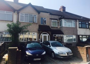 Thumbnail 3 bed terraced house for sale in Westcombe Avenue, Croydon