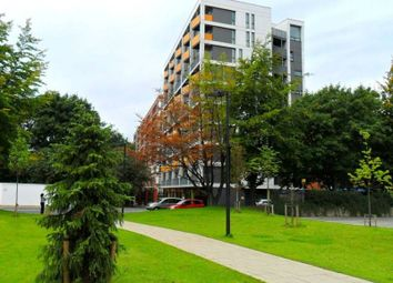 2 bed flat for sale in Higher Cambridge Street, Manchester M15
