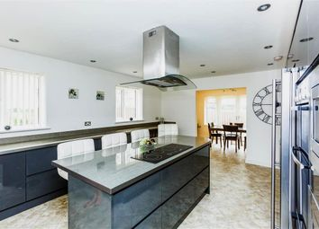 Thumbnail 6 bed detached house for sale in Sandy Hill Lane, Dinnington, Sheffield