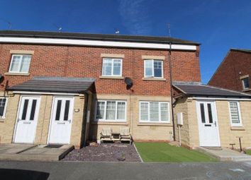 Thumbnail 3 bed property for sale in Trident Drive, Blyth
