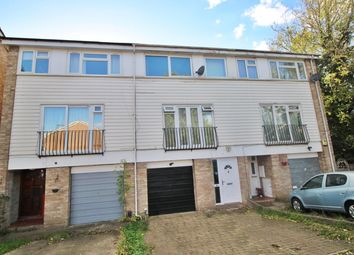 Thumbnail 3 bed mews house for sale in Holme Park, Borehamwood