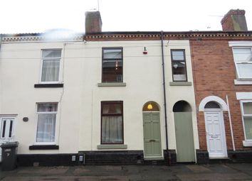 3 bed terraced house for sale in Manchester Street, Derby DE22