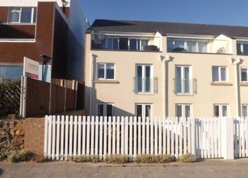 Thumbnail 4 bed end terrace house for sale in Awel Y Mor, Pwllheli, Gwynedd