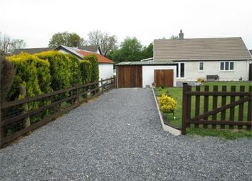 3 bed detached bungalow for sale in Mayfield, Llanfallteg, Whitland SA34