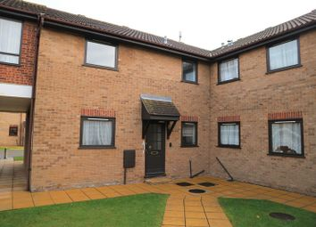 Thumbnail 1 bed flat for sale in Oakhaven, Gravel Hill Way, Dovercourt, Harwich