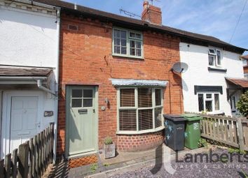 Thumbnail 2 bed terraced house for sale in Feckenham Road, Redditch