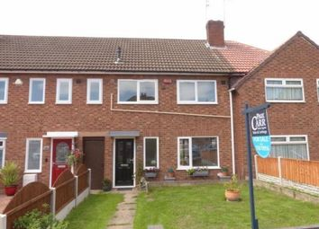 Thumbnail 3 bed terraced house to rent in Templeton Road, Birmingham