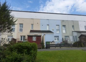 Thumbnail 2 bedroom property to rent in Cunningham Road, Tamerton Foliot, Plymouth