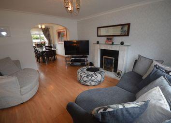Thumbnail 4 bed detached house for sale in Millburn Gardens, East Kilbride, South Lanarkshire
