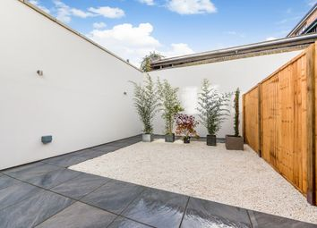 Thumbnail 3 bedroom detached house for sale in Willow Vale, London