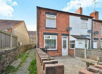 Thumbnail 2 bed end terrace house for sale in Main Street, Huthwaite, Sutton-In-Ashfield, Notts