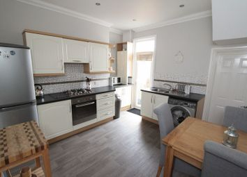 Thumbnail 2 bed terraced house for sale in Corporation Road, Peverell, Plymouth