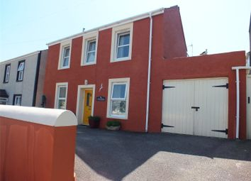 Thumbnail 3 bed detached house for sale in Lower Hill Street, Hakin, Milford Haven