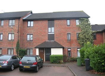 Thumbnail 1 bed flat to rent in Spenlove Close, Abingdon On Thames
