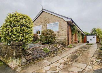 Thumbnail 3 bed detached bungalow for sale in Deerstone Road, Nelson, Lancashire