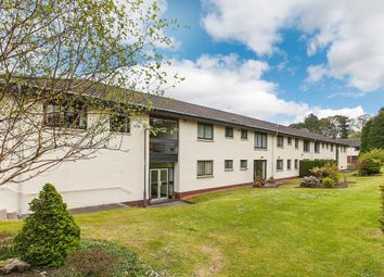 Thumbnail 3 bed flat for sale in Easter Park Drive, Edinburgh