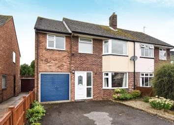 4 bed semi-detached house for sale in Wallingford, Oxfordshire OX10