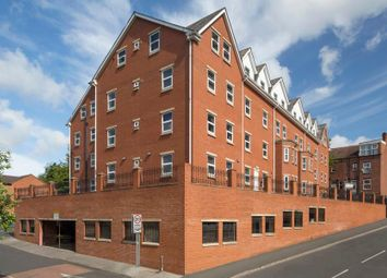 Thumbnail 1 bedroom flat for sale in Hyde Park Road, Hyde Park, Leeds