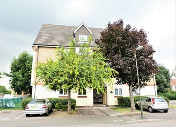 Thumbnail 2 bed flat to rent in Wells Court, Longfield Drive, Mitcham, Greater London