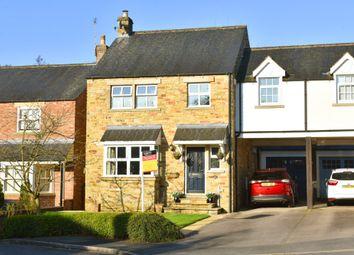 Thumbnail 4 bed detached house for sale in Little Croft, Markington, Harrogate
