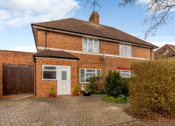 4 bed semi-detached house for sale in Birchway, Hayes, London UB3
