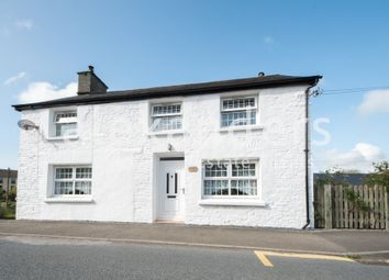 Thumbnail 4 bed detached house for sale in Llanilar, Aberystwyth