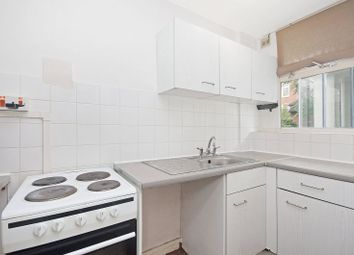 Thumbnail Studio for sale in Lenthall House, Churchill Gardens, Churchill Gardens Estate, London