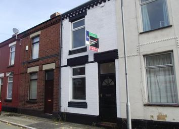 Thumbnail 2 bed terraced house for sale in Friar Street, St. Helens, Merseyside, .