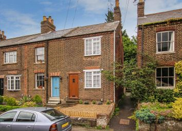 Thumbnail 3 bed end terrace house for sale in Brook Street, Tring