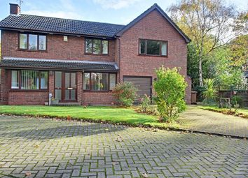 Thumbnail 5 bed detached house for sale in Tall Trees, Hessle