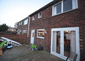 Thumbnail 2 bedroom terraced house for sale in Landseer Gardens, South Shields, Tyne And Wear