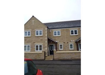 Thumbnail 3 bed town house to rent in Netherthorpe, Staveley, Chesterfield