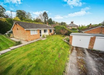 Thumbnail 3 bed bungalow for sale in Kandahar, Aldbourne, Marlborough, Wiltshire