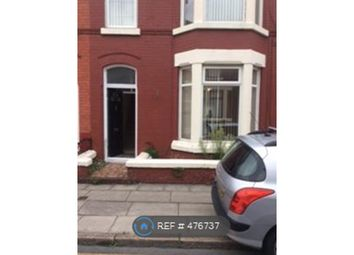 Thumbnail 3 bed terraced house to rent in Ettington Road, Liverpool