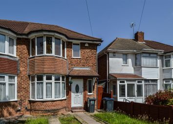 2 bed semi-detached house to rent in Woolacombe Lodge Road, Selly Oak, Birmingham B29