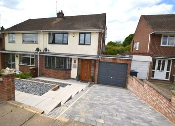 3 bed semi-detached house for sale in Wentworth Way, Links View, Northampton NN2