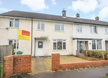Thumbnail 7 bed end terrace house for sale in Headington, Oxford
