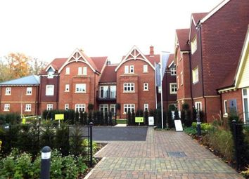 Thumbnail 2 bedroom flat for sale in Coppice Hill, Bishops Waltham, Southampton