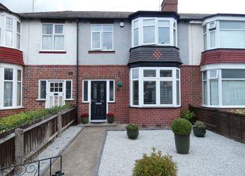 Thumbnail 3 bedroom terraced house for sale in Fern Road, Erdington, Birmingham