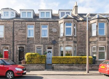 Thumbnail 2 bed flat for sale in Ryehill Terrace, Leith Links, Edinburgh