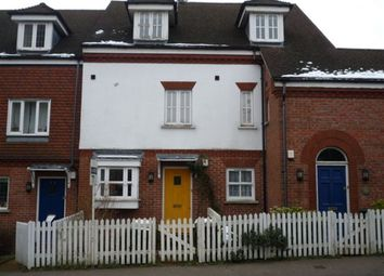 Thumbnail 3 bed property to rent in St. Johns Hill, Sevenoaks