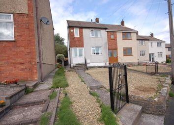Thumbnail 2 bed semi-detached house for sale in Cotswold View, Kingswood, Bristol