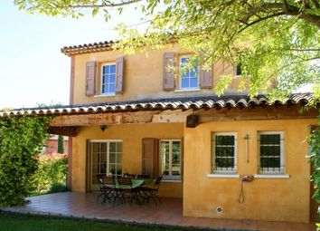 Thumbnail 4 bed villa for sale in Fayence, Var, France