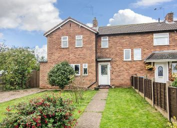 Thumbnail 3 bed semi-detached house for sale in Millmoor Avenue, Armitage, Rugeley