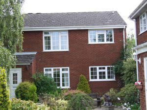 Thumbnail 2 bed property for sale in Greenacres, Wetheral